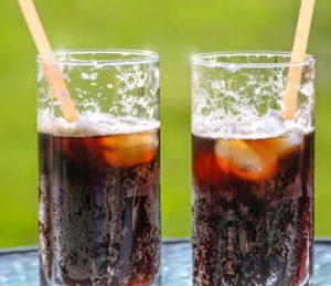Soda and your teeth